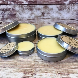 Tallow Balms And Salves
