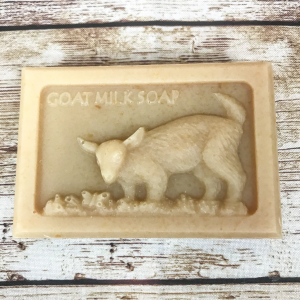 Tallow Soaps with Goat Milk & Lard